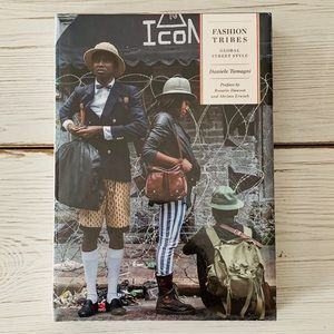 Other - NEW Fashion Tribes Global Street Style Book